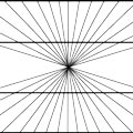 Curved Lines Illusion