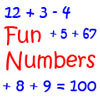 Amazing Numbers and Cool Arithmetic Equations