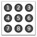 Number Balls Picture - Free Math Photos & Images