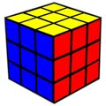 Rubik's Cube Picture - Free Math Photos & Images
