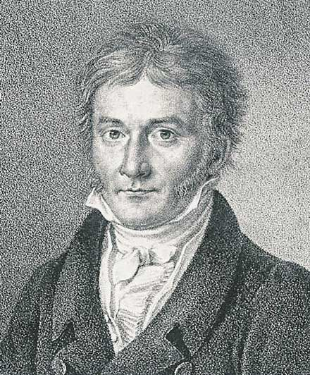 Born in 1777, German mathematician and scientist Carl Friedrich Gauss is famous for his contributions to a range of fields including statistics, differential geometry, mathematical analysis, number theory and astronomy.