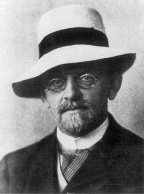 Born in 1862, German mathematician David Hilbert is famous for his wide range of contributions to mathematical logic, invariant theory and other areas of mathematics.