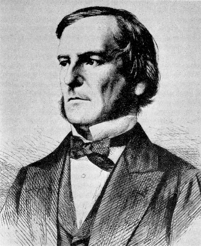 Born in 1815, English mathematician George Boole is famous for his contributions to philosophy and mathematics, including the development of Boolean algebra, which would later become crucial to the field of computer science. For more facts and information on famous mathematicians check out our page devoted to the most influential mathematicians in history.