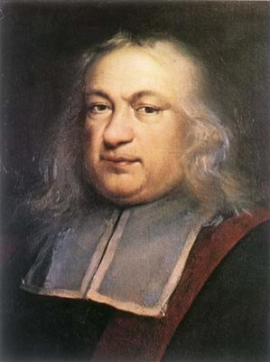 Born at the beginning of the 17th century, French amateur mathematician Pierre de Fermat is famous for Fermat's Last Theorem, which before the proof in 1995, was one of the world's most challenging math problems.