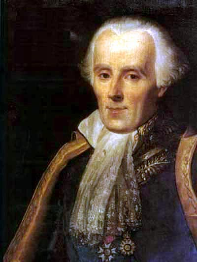 Born in 1749, French astronomer and mathematician Pierre-Simon Laplace is famous for Laplace's equation and his important contributions to mathematical astronomy and statistics.