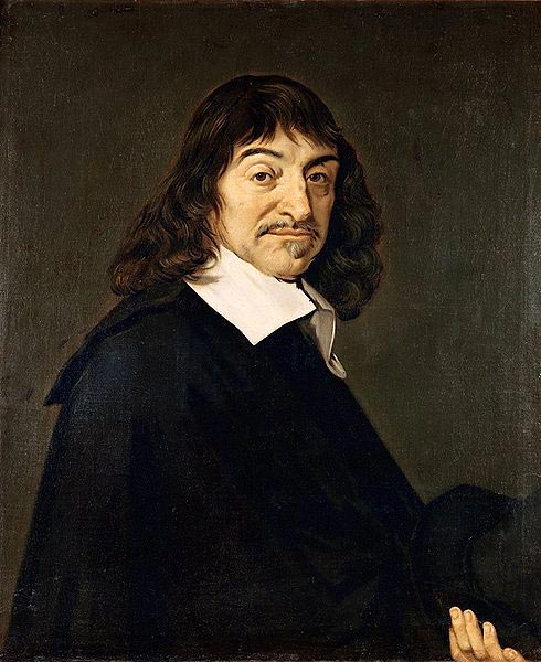 Born in 1596, French philosopher Rene Descartes made a large number of important contributions to mathematics, including those in the fields of algebra and analytical geometry.
