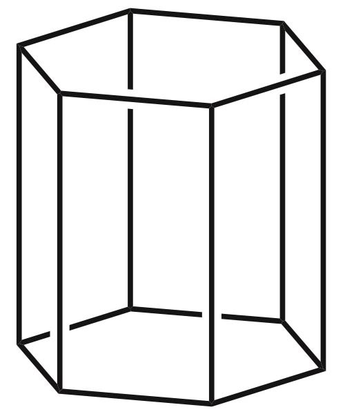 Hexagonal Prism Picture