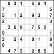 Medium Difficulty Sudoku Puzzles for Kids - Free Printable Worksheets