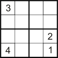 Easy Printable Sudoku Puzzle Number 5