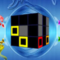 Have fun solving the 3D puzzle cube