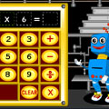 Multiply Numbers Game for Kids - Free Math Games Online