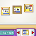 Learn about decimals online