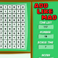 Play math games online