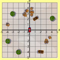 Learn about Grids & Coordinates - Math Games