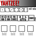 Play Free Yahtzee Game Online