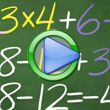 Applying Order of Operations to Equations - Free Math Video