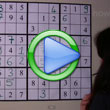 How to Solve Sudoku Puzzles - Free Math Videos